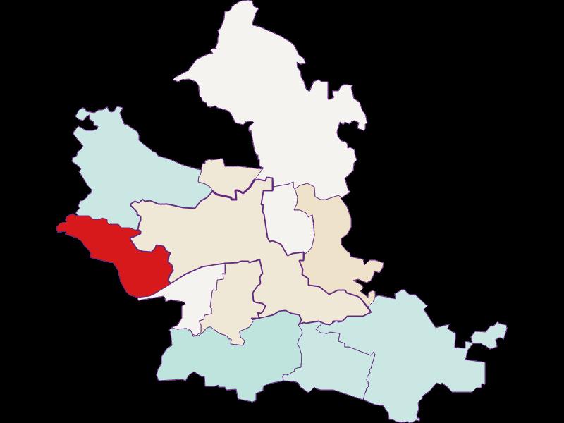 Population development since 2011 in Krems an der Donau