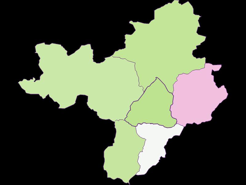 Settlement in Radmer
