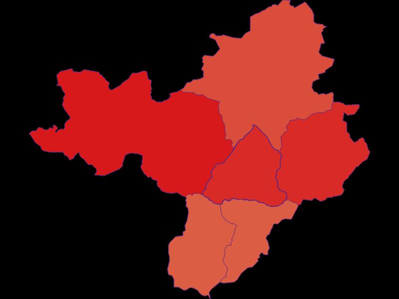 Bevölkerungsentwicklung seit 2011 | Radmer