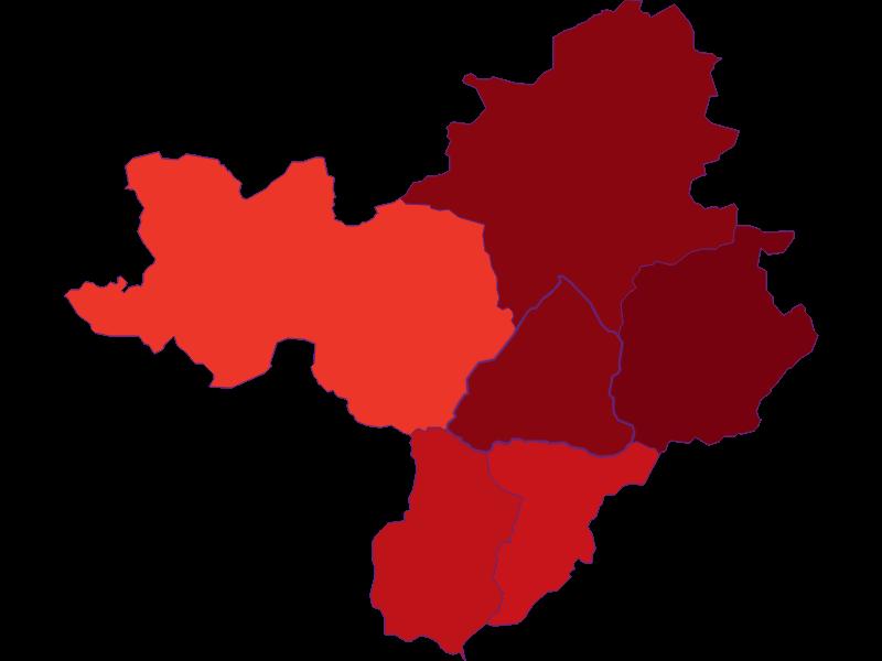 Демография пожилого населения: Radmer - Австрия - География, экономика, статистика | Similio