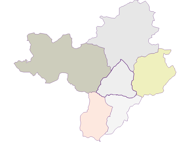 Farmers (comparison to federal state) in Radmer