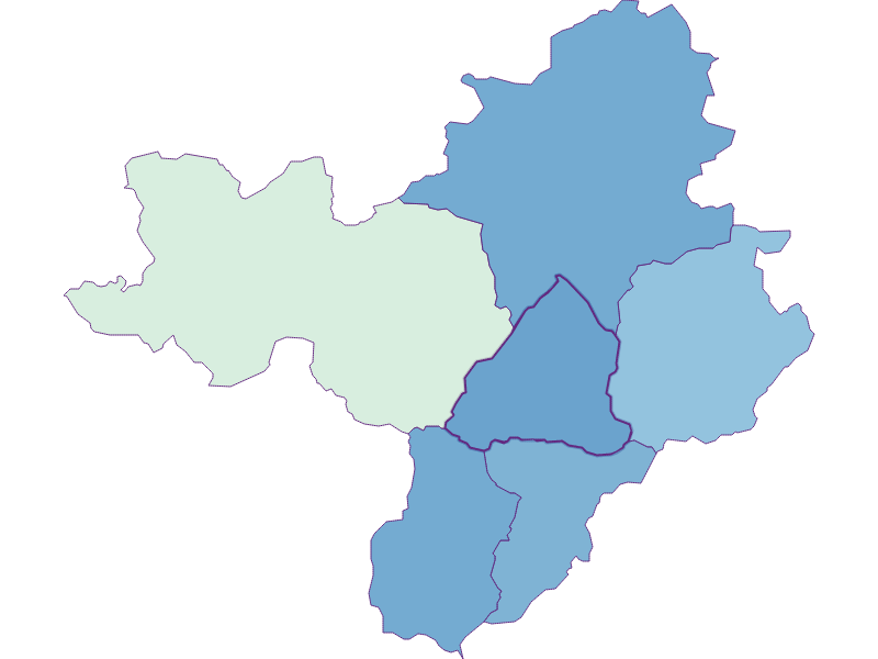 Tertiary education in Radmer
