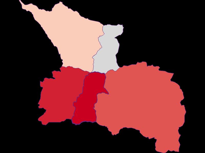 Landwirte (Bundesland-Vergleich)   Untertilliach