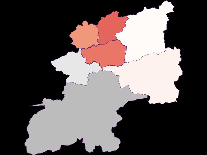 Фермеры (сравнение по Австрии) в Annaberg