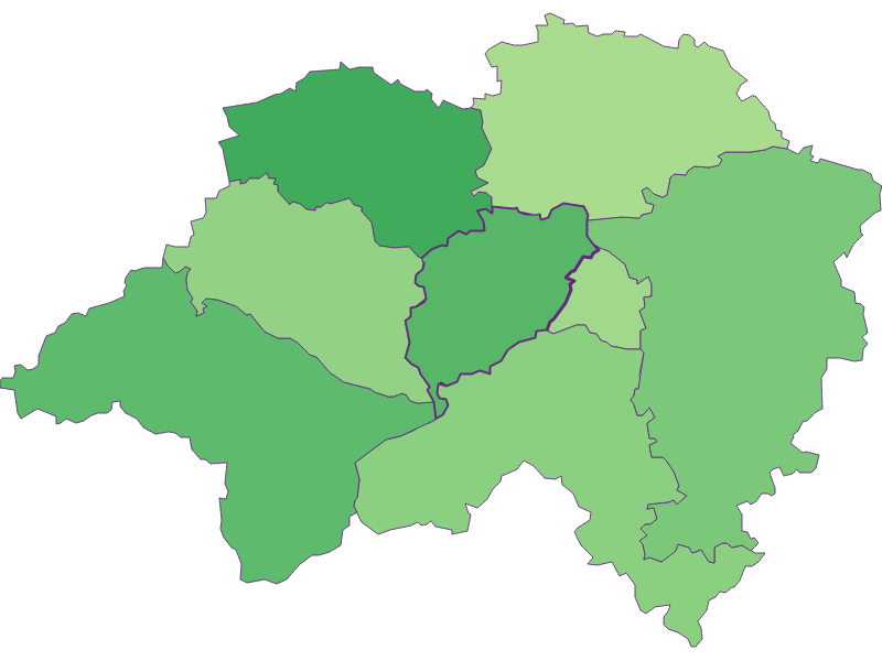 Youth in Eschenau