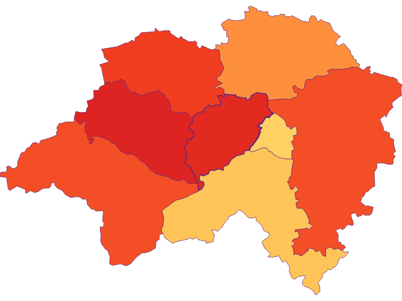 Secondary education in Eschenau