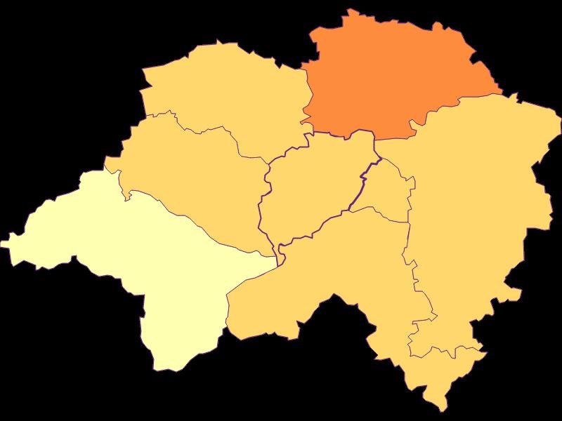 Urbanity in Eschenau