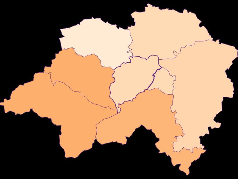 Second residences in Eschenau