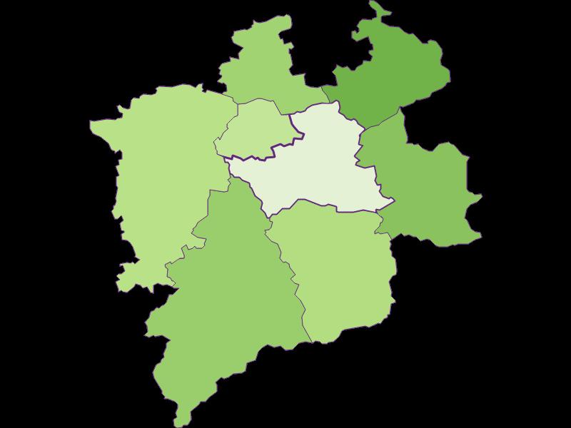 Заселенность в Hainfeld
