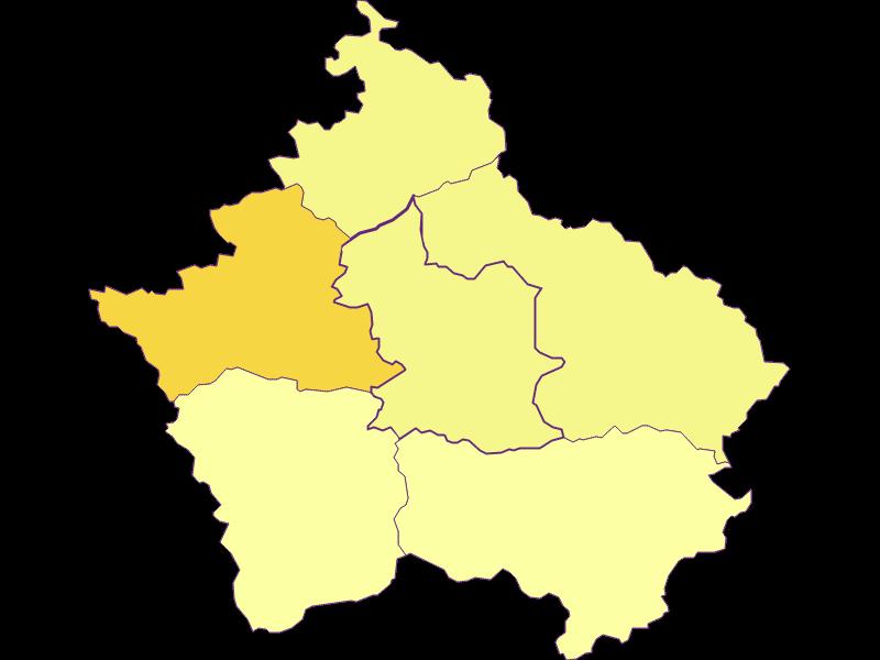 Плотность населения в Kaumberg