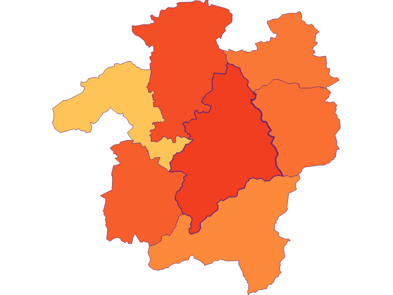 Среднее образование в Kleinzell