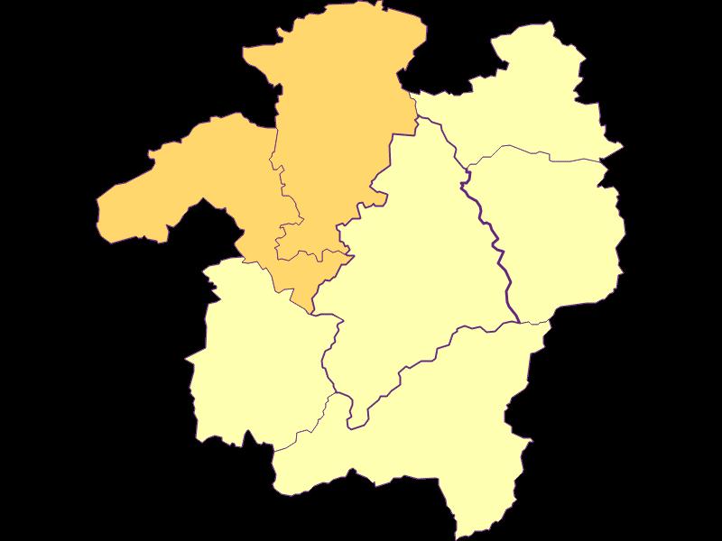 Urbanity in Kleinzell