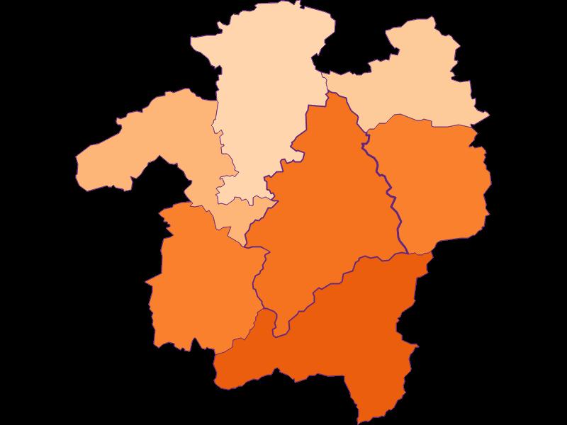 Вторичные резиденции в Kleinzell