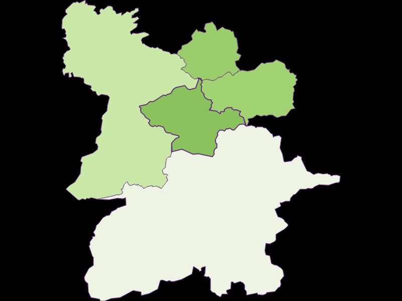 Заселенность в Mitterbach am Erlaufsee