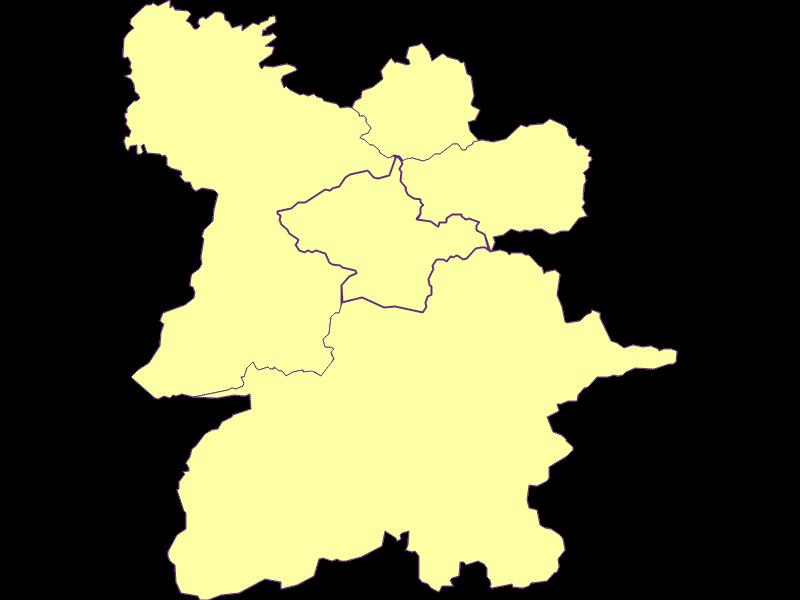 Плотность населения в Mitterbach am Erlaufsee