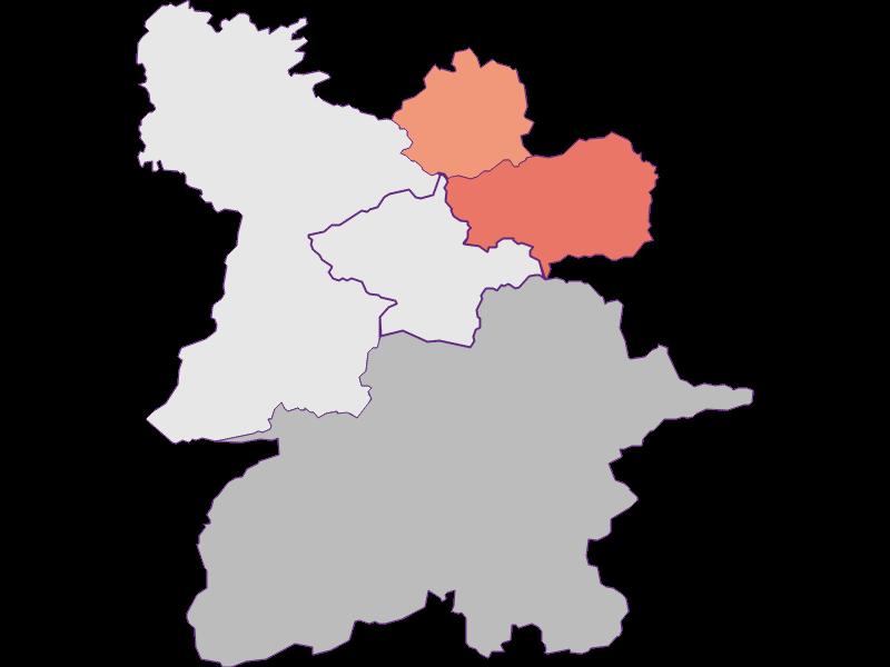 Фермеры (сравнение по Австрии) в Mitterbach am Erlaufsee
