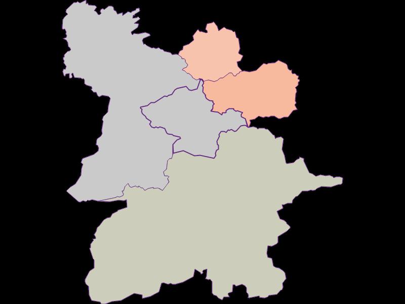 Фермеры (сравнение по Фед. землям) в Mitterbach am Erlaufsee