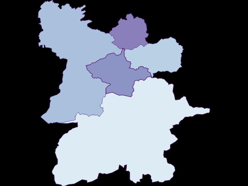 Маятниковые мигранты в Mitterbach am Erlaufsee