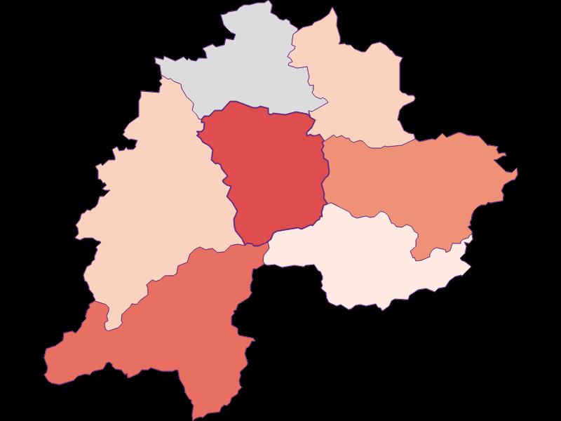Занятость в Ramsau