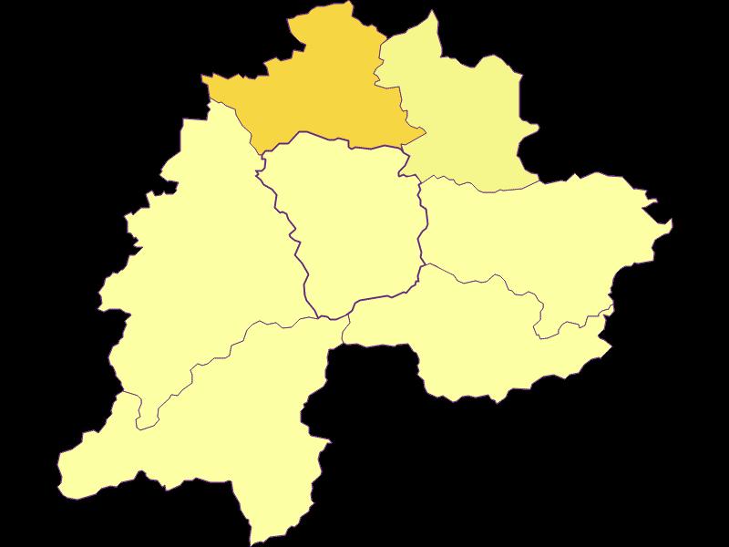 Population Density | Ramsau