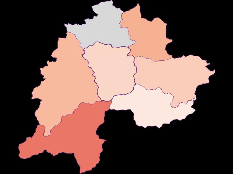 Фермеры (сравнение по Австрии) в Ramsau