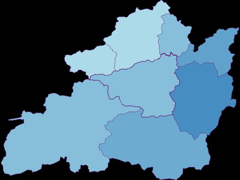 Tertiary education in St. Aegyd am Neuwalde