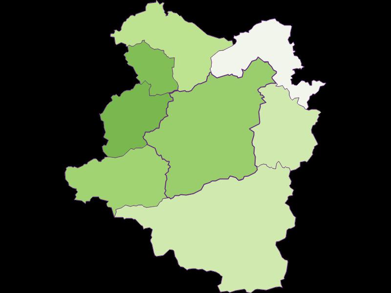 Settlement in Türnitz