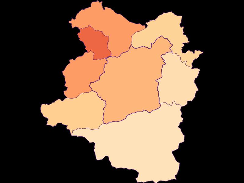 Household size in Türnitz