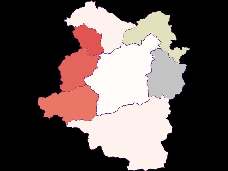 Farmers (comparison to Austria) in Türnitz
