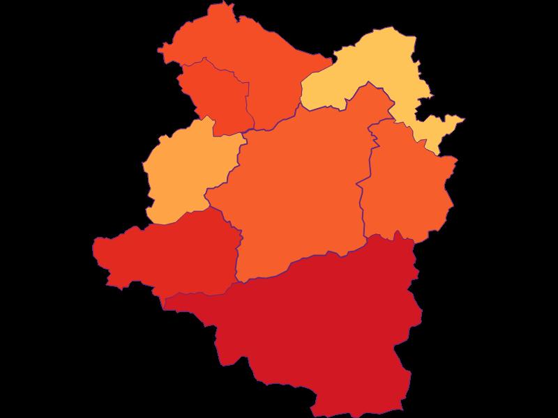 Secondary education in Türnitz