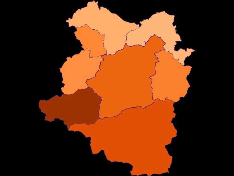 Second residences in Türnitz