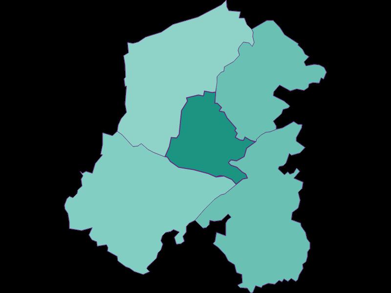 Bevölkerungsentwicklung seit 2011 | Eggendorf im Traunkreis