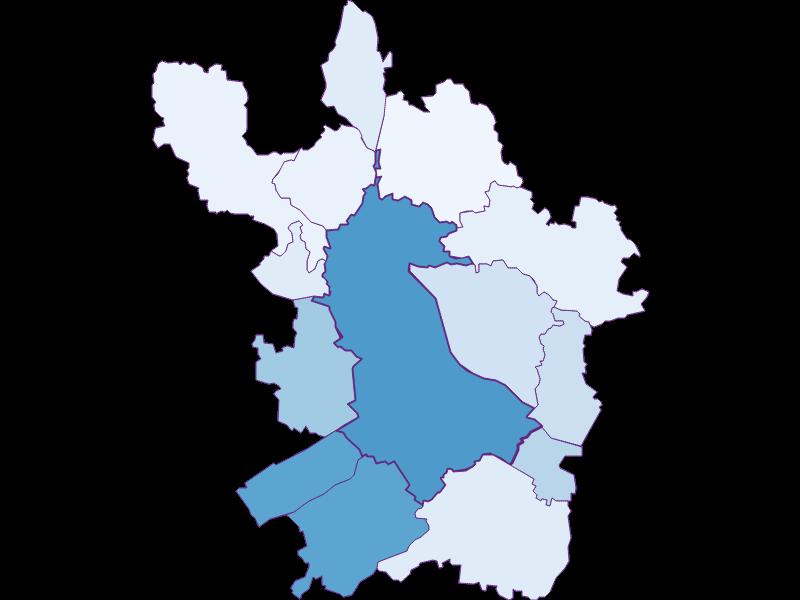 Безработица в Linz
