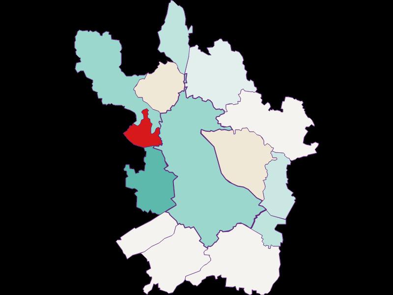 Демография с 2011 года в Linz