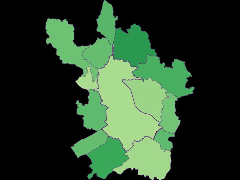 Молодежь в Linz