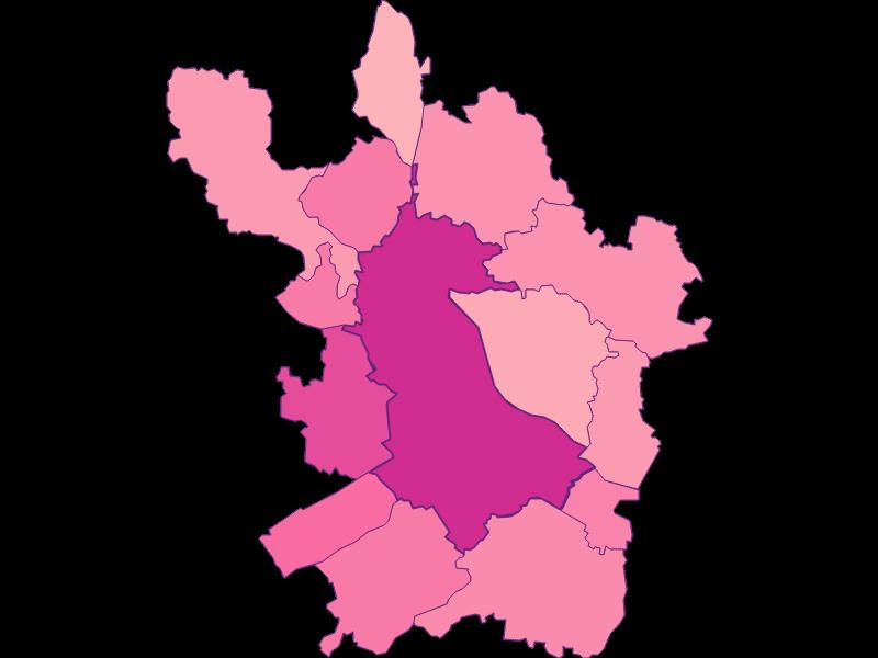 Цены на недвижимость в Linz