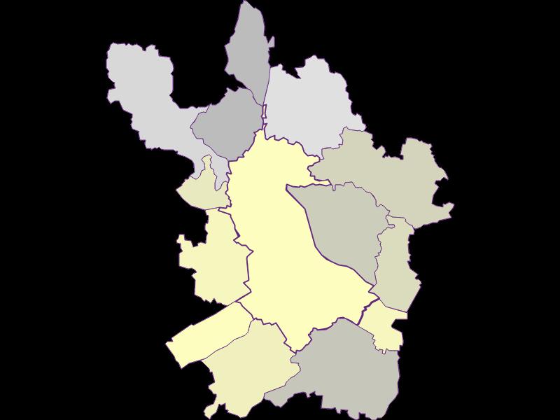 Фермеры (сравнение по Австрии) в Linz