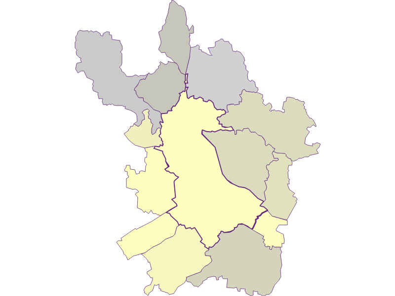 Фермеры (сравнение по Фед. землям) в Linz