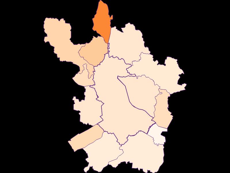 Вторичные резиденции в Linz