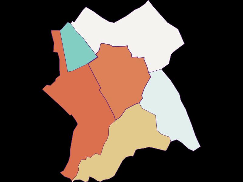 Демография с 1869 года в Antau
