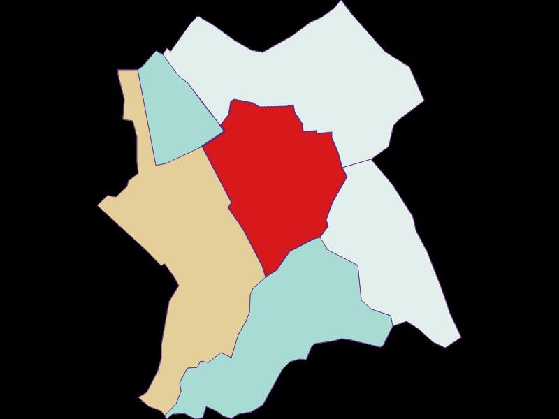 Демография с 2011 года в Antau
