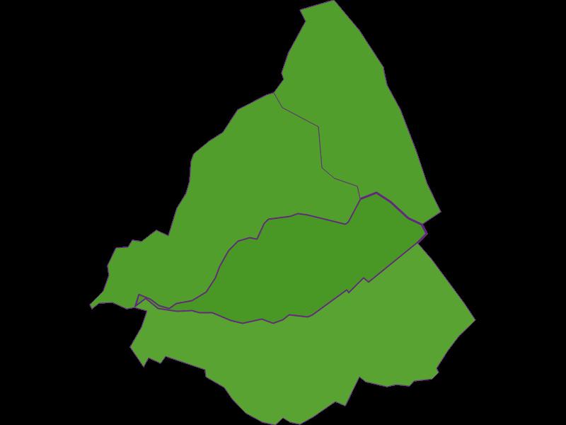 Settlement in Baumgarten