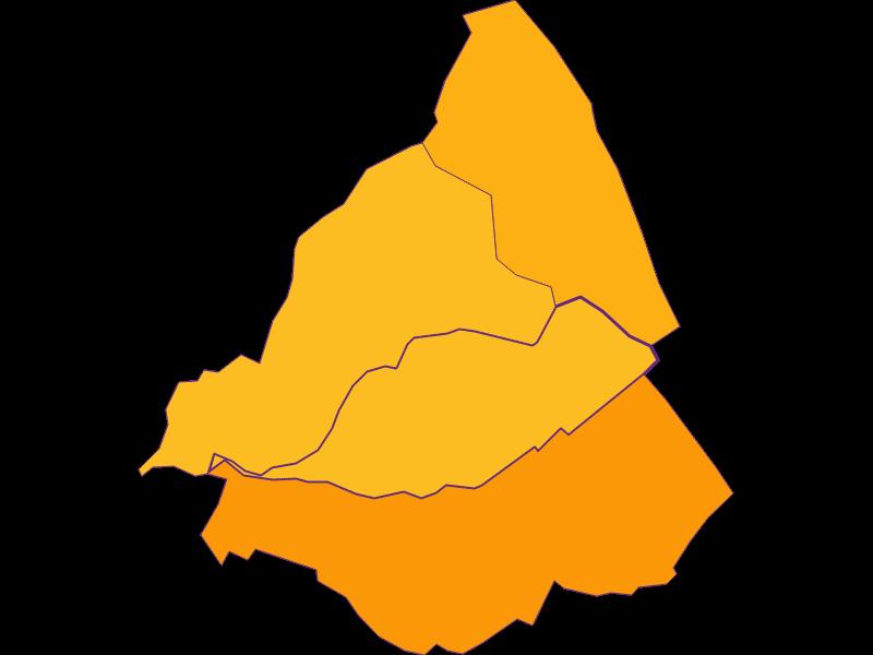 Population density in Baumgarten