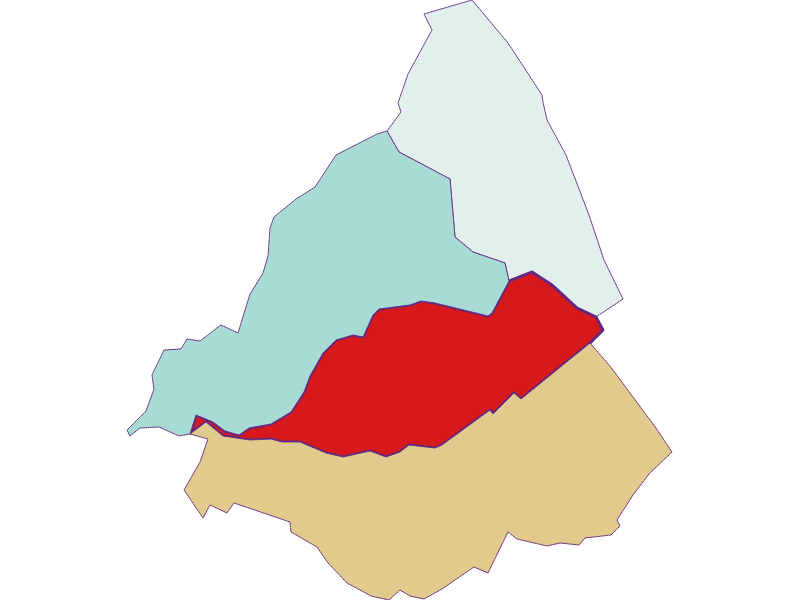 Population development since 2011 in Baumgarten
