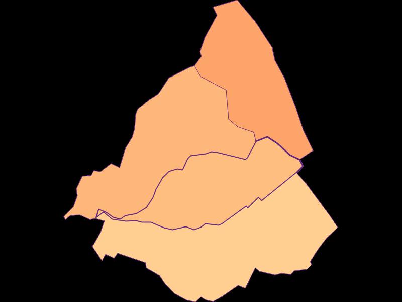 Household size in Baumgarten