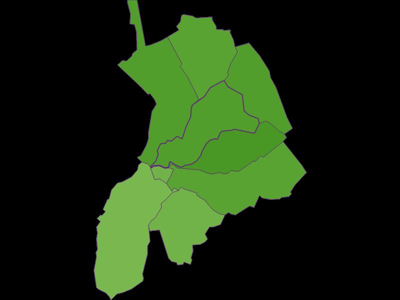 Заселенность в Draßburg