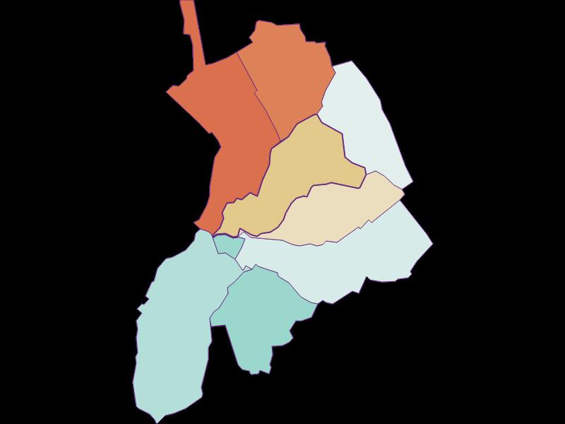 Демография с 1869 года в Draßburg