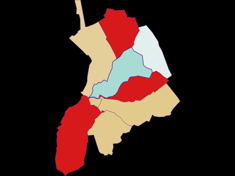 Демография с 2011 года в Draßburg