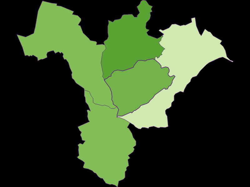 Заселенность в Forchtenstein
