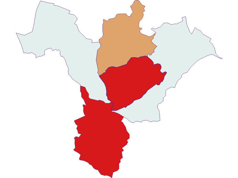 Демография с 2011 года в Forchtenstein